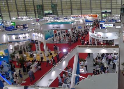 2017年苏州春季国际物联网展览会