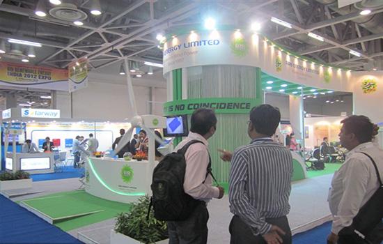 2018年成都国际节能环保技术装备博览会