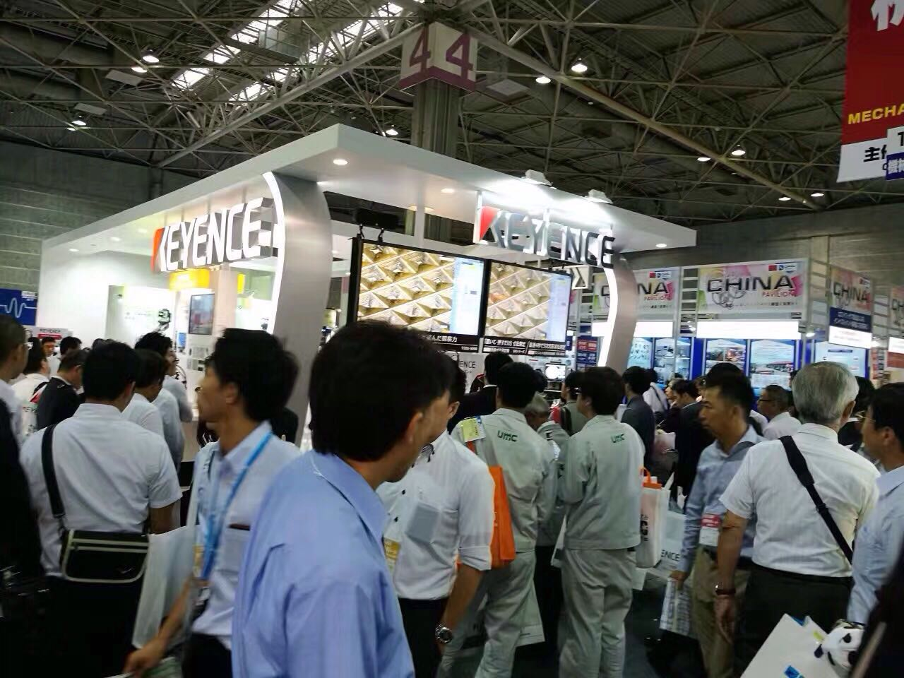 2017年洛阳国际工业博览会