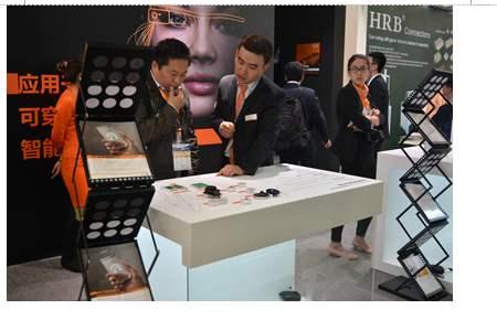 2020东莞国际传感器及应用技术展览会