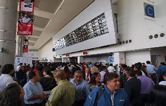 2018年印度孟买化工设备暨流体工业展览会
