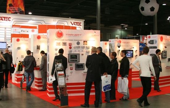2018年法国巴黎通讯及信息技术展