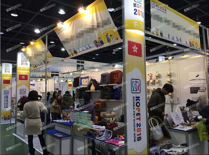 2018年台北国际宠物展
