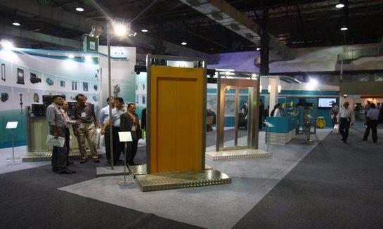 2017年埃及开罗电力能源及照明展览会