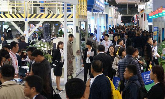 2018年上海国际表面活性剂和洗涤剂展览会