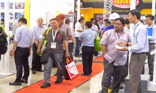 2017年成都機器人及智能裝備產業大會暨博覽會