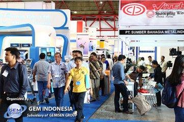 2019年3月印度尼西亚(雅加达)国际汽配、轮胎、双轮车、商用车展INAPA2019