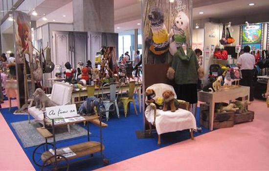 2017年俄罗斯莫斯科婴童用品展览会