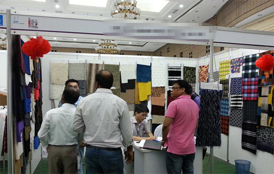 2018年澳门家用纺织品﹑服装﹑面料及服务配件展