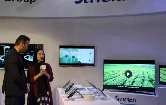 2018年沙特利雅得电力展