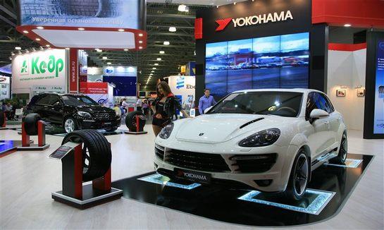 2017年郑州节能与新能源汽车产业展览会
