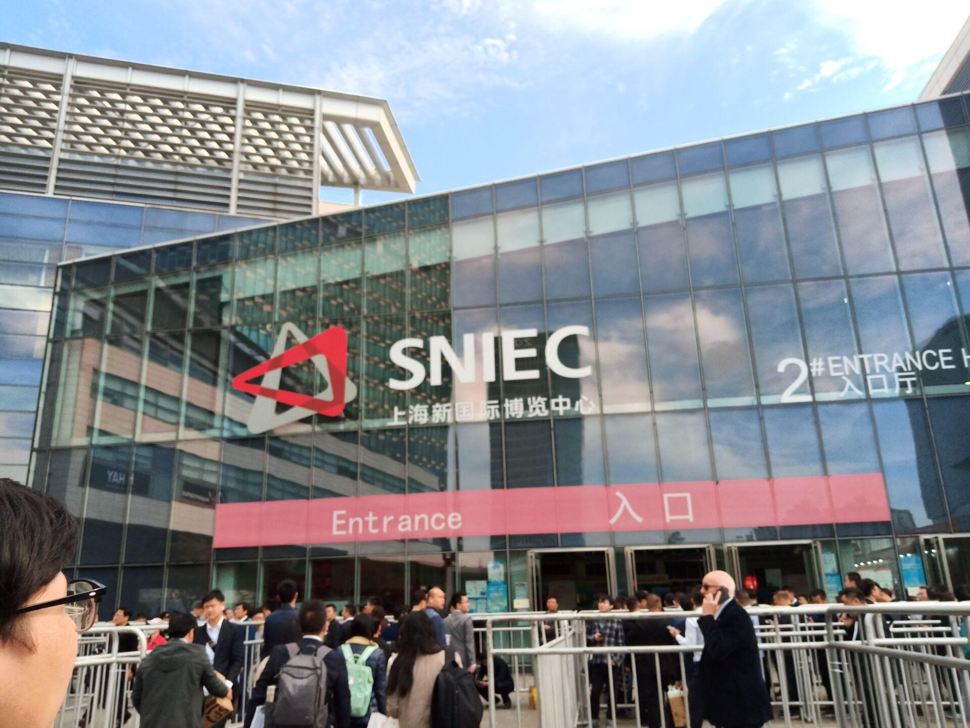 EPOWER第20届(上海)国际电力电工及智能电网展览会