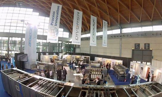 英国伦敦国际环保建筑建材展览会