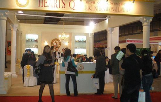 俄罗斯莫斯科国际春季护肤品、美容及化妆品展览会