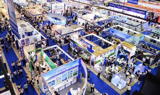 2017年深圳国际新能源电动汽车展览会