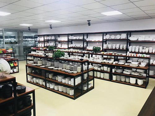 2020年上海国际酒店桌面用品及陶瓷餐具展览会