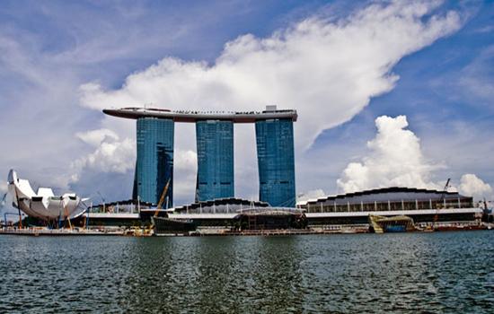 2019年新加坡勘探技术与海洋工程展