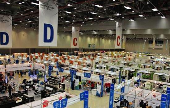 2020年美國拉斯維加斯工程機械展覽會
