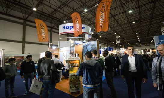 巴西圣保罗国际重型及商务车展览会