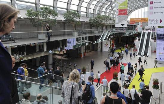 德国柏林国际纺织服装服饰展览会