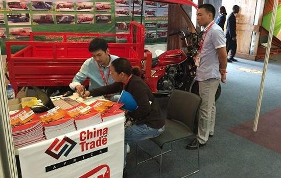 2018年印尼雅加达叉车配件及橡塑轮胎展