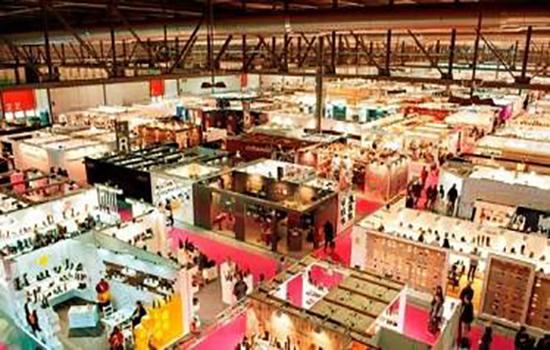 2018年阿联酋迪拜鞋业展