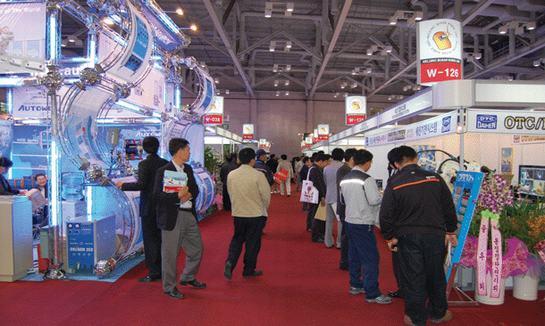 2017年哈萨克斯坦国际工程机械及矿山机械展