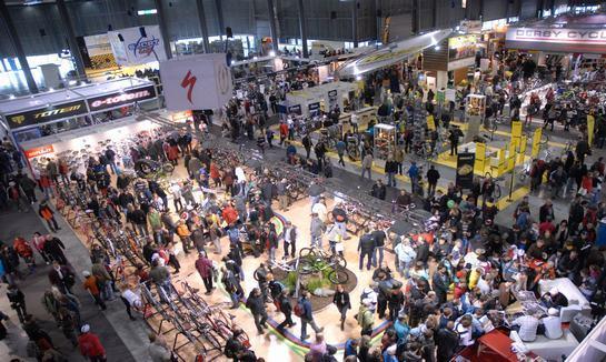 2017年西安电动车自行车新能源车展览会
