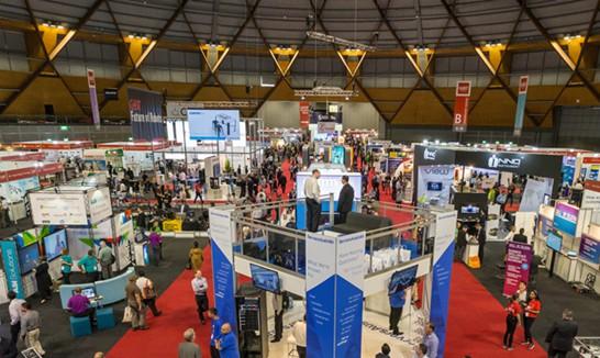 2019年俄罗斯莫斯科电子元器件及生产设备展览会