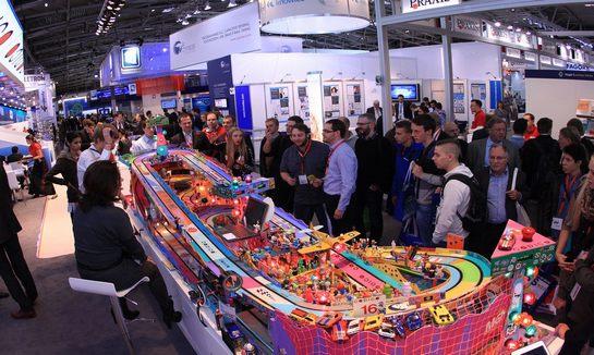 2017年美国加利福尼亚国际智能科技展览会