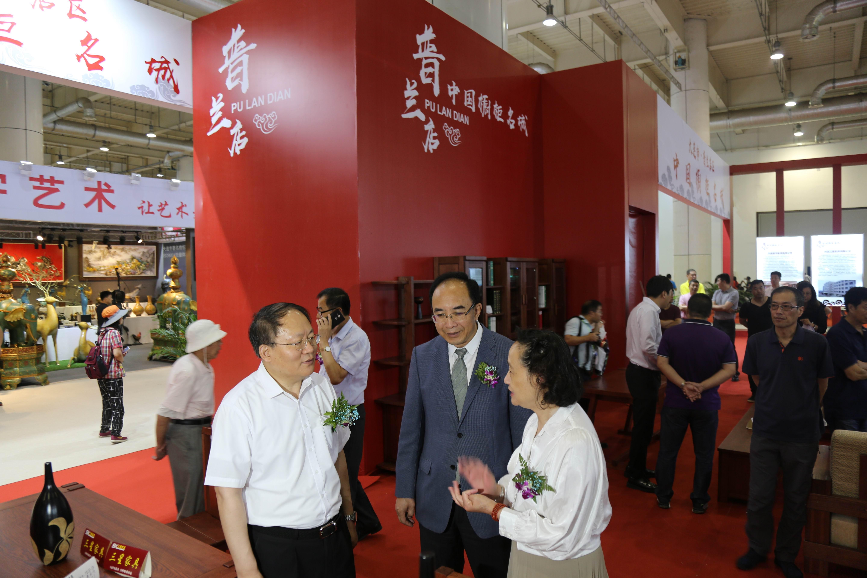 2019年第二十四届中国国际家具(大连)展览会