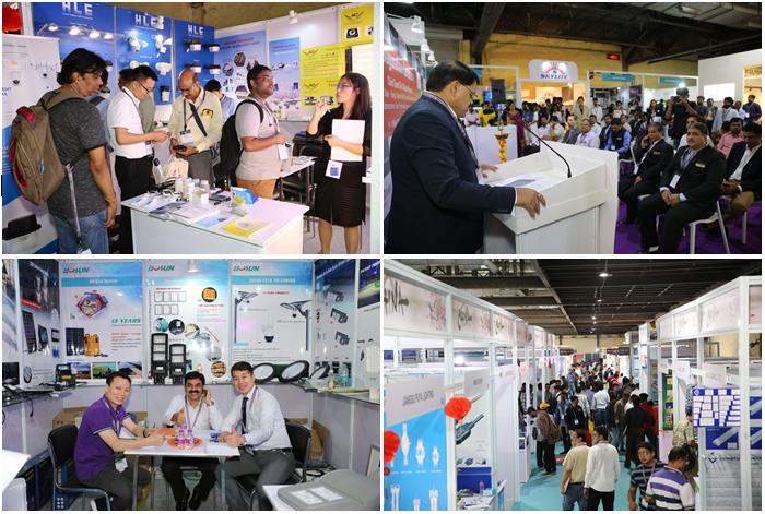 2020年9月印度孟買國際LED照明展