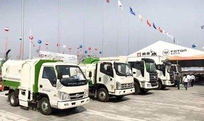 2019中国(上海)国际智能停车与立体车库展览会