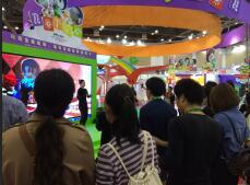 2019中国南京少儿教育加盟展