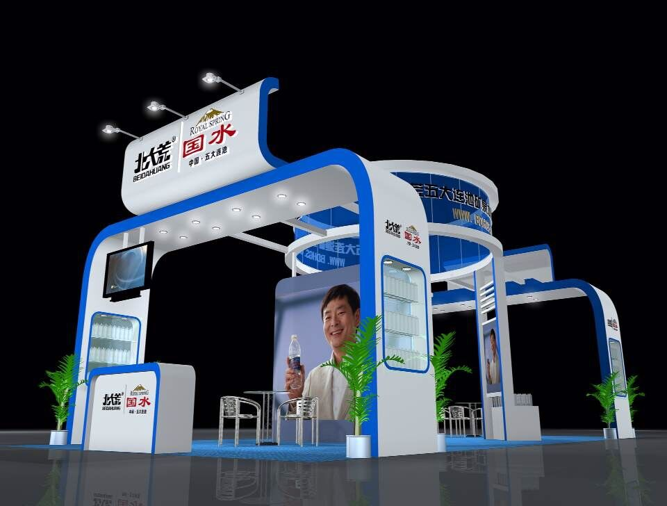 2019第十二届上海国际高端水及氢健康博览会