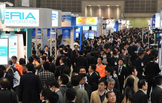 中国电子展(上海)