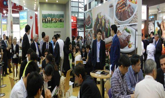 2018年韩国首尔食品展