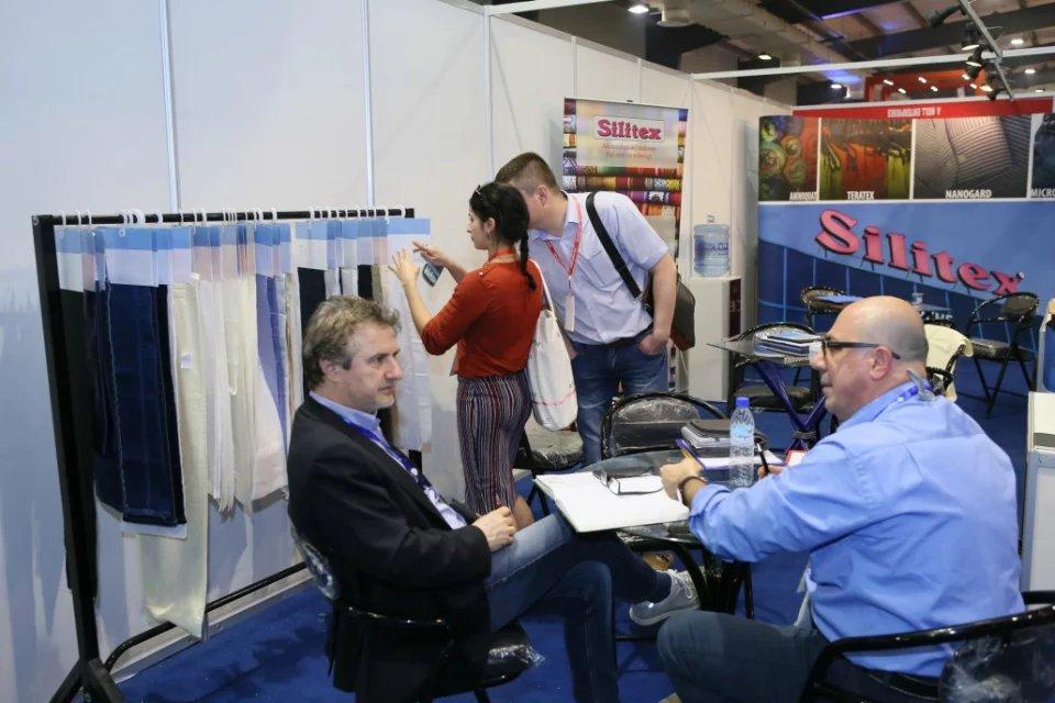 2018年上海纺织面料展辅料展春夏博览会