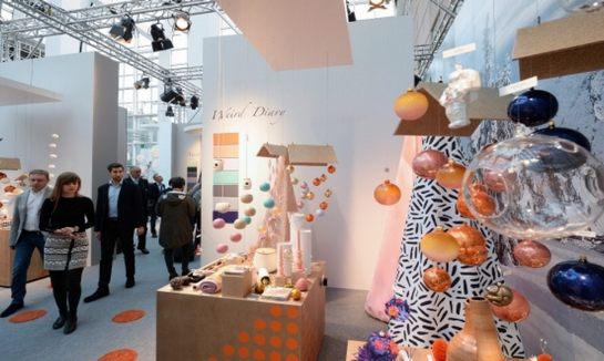 美国纽约国际文具、纸品、礼品展览会
