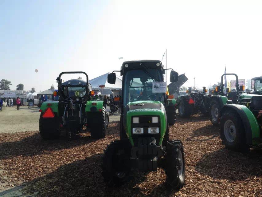 2017年哥伦比亚波哥大国际农业展览会
