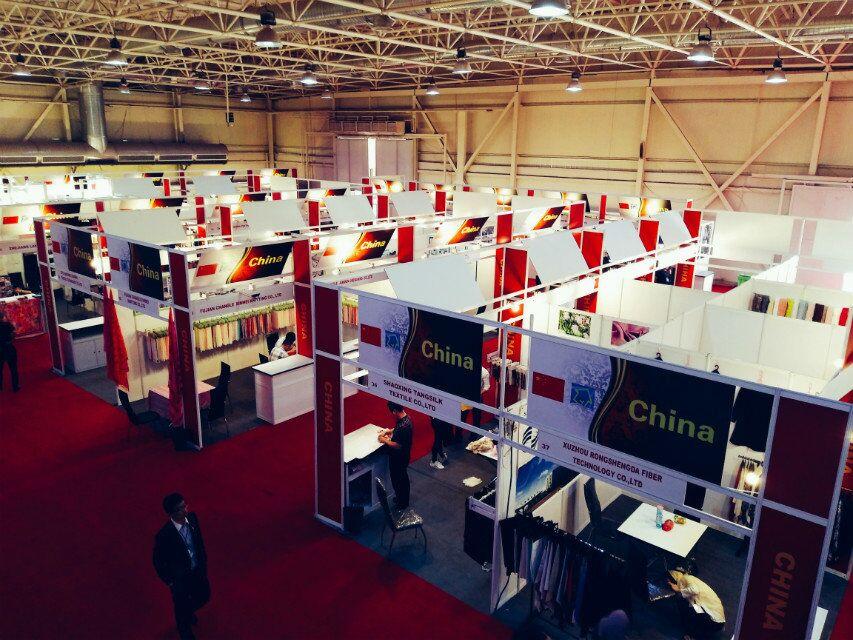 2019年越南胡志明纺织及制衣工业展览会