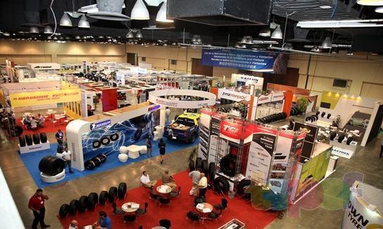 2018年越南河内汽车摩托车制造工业技术展览会
