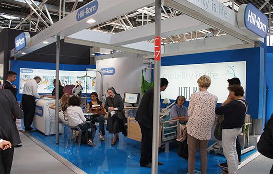 2018年香港贸发局香港医疗器材及用品展