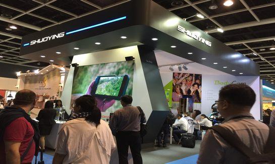 2018年印度新德里电子元器件、材料及生产设备展览会