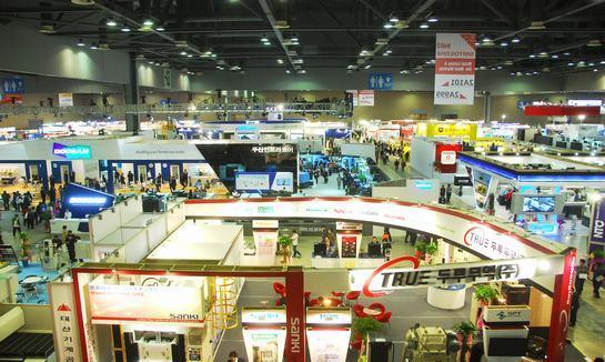 2017年越南河内焊接与切割技术设备展览会