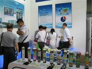 2020年8月第五届深圳国际胶粘剂及点胶设备展览会