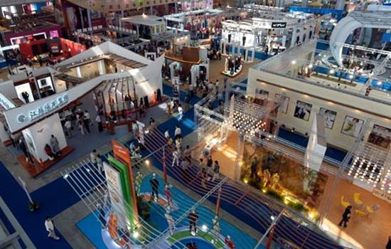 2018年伊朗商超设备及连锁店铺展