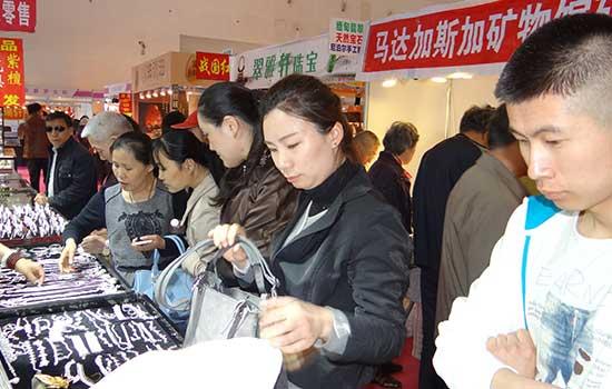 2018年上海环保购物袋展