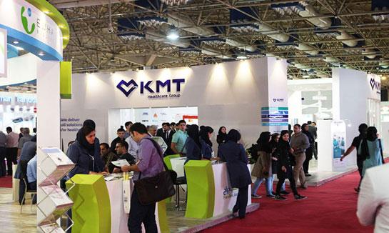2018年阿联酋迪拜医疗展