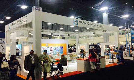 2018年印度孟买国际医疗展暨国际诊断医疗设备及技术专业展览会